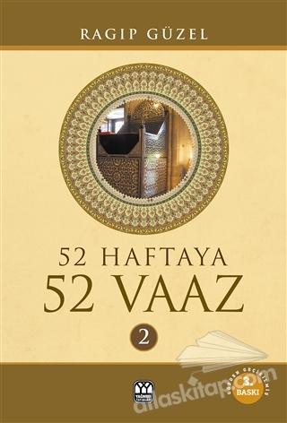 52 HAFTAYA 52 VAAZ - 2 (  )