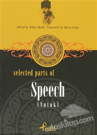 SELECTED PARTS OF SPEECH (NUTUK) (  )
