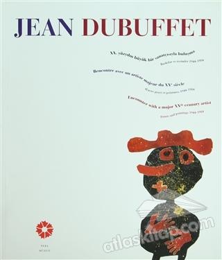 JEAN DUBUFFET (  )