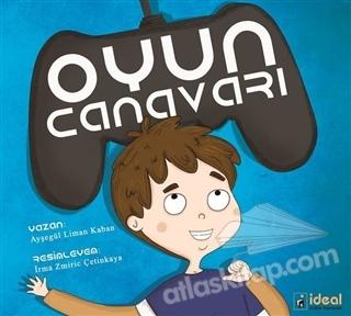 OYUN CANAVARI (  )