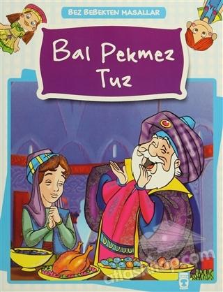BAL PEKMEZ TUZ (  )