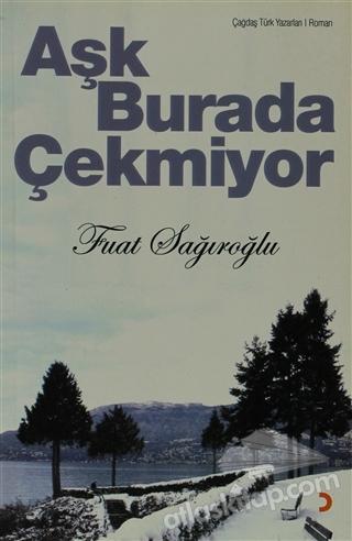 AŞK BURADA ÇEKMİYOR (  )