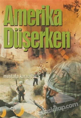 AMERİKA DÜŞERKEN (  )