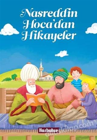 NASREDDİN HOCA'DAN HİKAYELER (  )