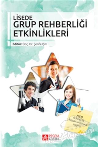 LİSEDE GRUP REHBERLİĞİ ETKİNLİKLERİ (  )