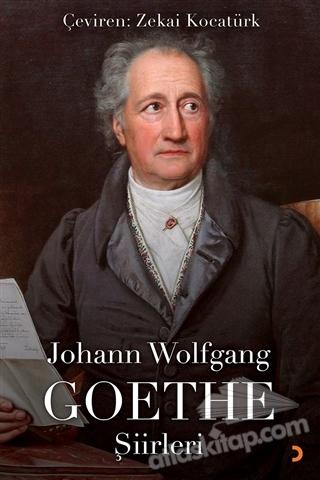 JOHANN WOLFGANG GOETHE ŞİİRLERİ (  )