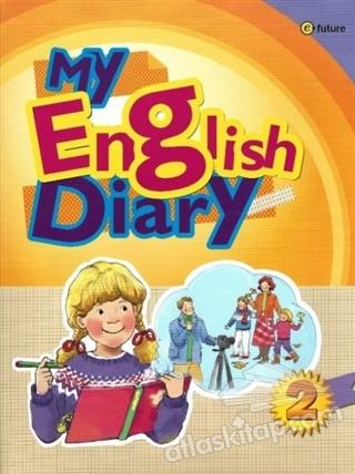 MY ENGLİSH DİARY 2 (  )
