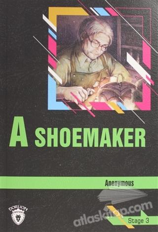 A Shoemaker Stage 3 Ingilizce Hikaye Kitap 35 Indirimle Satın Al