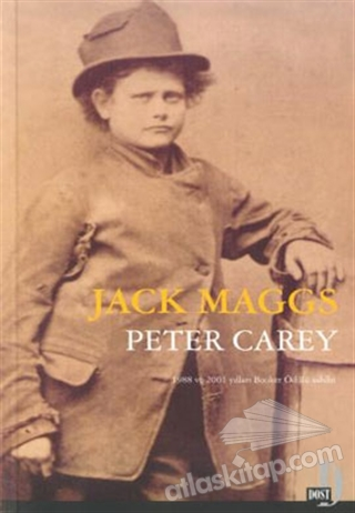 JACK MAGGS (  )