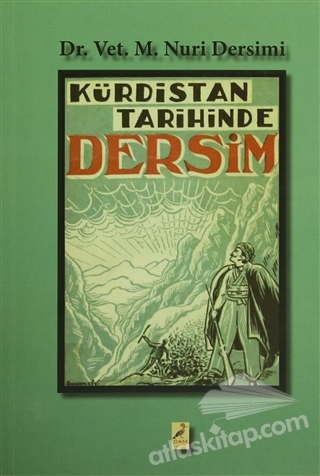 KÜRDİSTAN TARİHİNDE DERSİM (  )