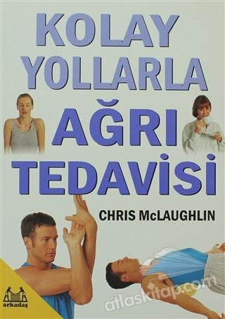 KOLAY YOLLARLA AĞRI TEDAVİSİ (  )