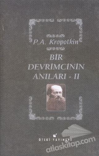 BİR DEVRİMCİNİN ANILARI - 2 (  )