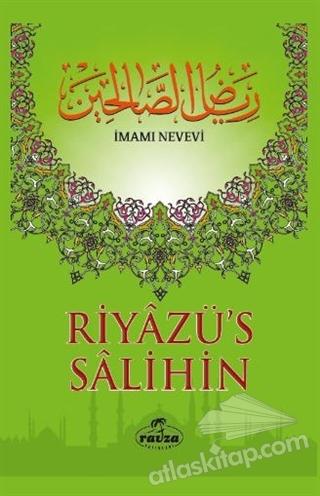 RİYAZÜ'S SALİHİN (2. HAMUR) (  )