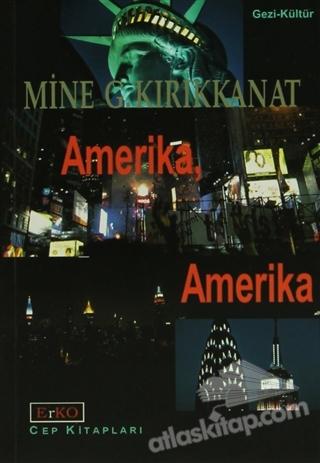 AMERİKA, AMERİKA (  )