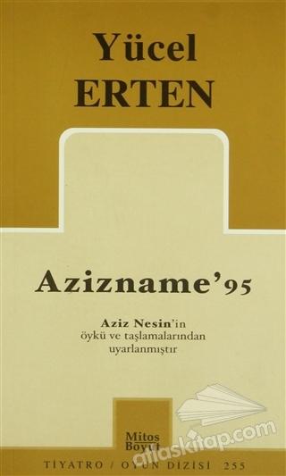 AZİZNAME'95 (  )