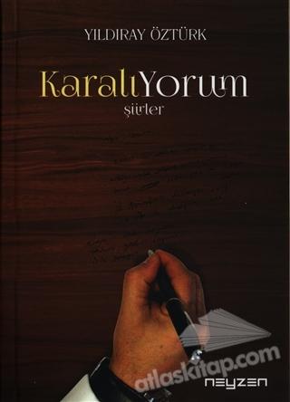 KARALIYORUM (  )