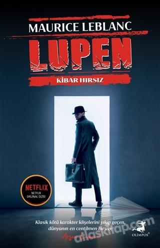 ARSEN LÜPEN - KİBAR HIRSIZ (  )