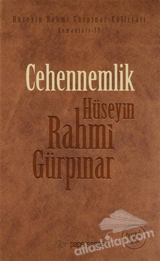 CEHENNEMLİK (  )