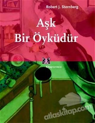AŞK BİR ÖYKÜDÜR (  )