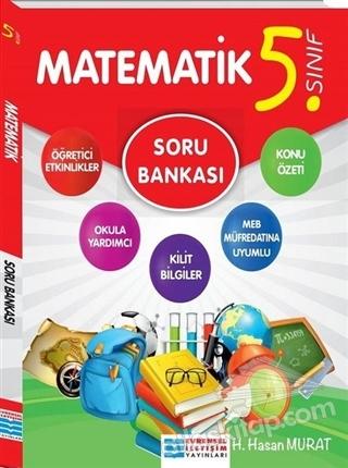 5. SINIF MATEMATİK SORU BANKASI (  )