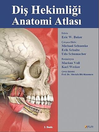 Diş Hekimliği Anatomi Atlasi Anatomy For Denta Kitap 15 Indirimle