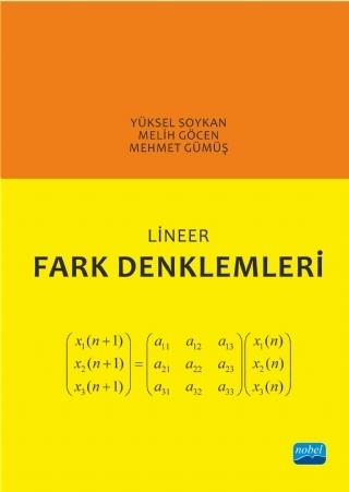LİNEER FARK DENKLEMLERİ ( LİNEER FARK DENKLEMLERİ )