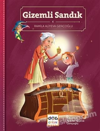 GİZEMLİ SANDIK (  )