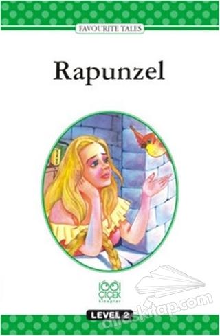 RAPUNZEL LEVEL 2 BOOKS (  )