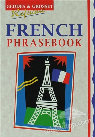 FRENCH PHRASEBOOK (  )