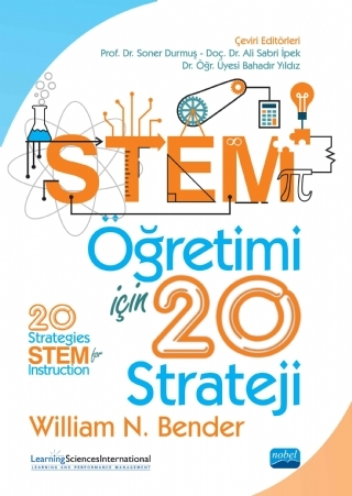 STEM ÖĞRETİMİ İÇİN 20 STRATEJİ - 20 STRATEGİES FOR STEM INSTRUCTİON ( STEM ÖĞRETİMİ İÇİN 20 STRATEJİ - 20 STRATEGİES FOR STEM INSTRUCTİON )