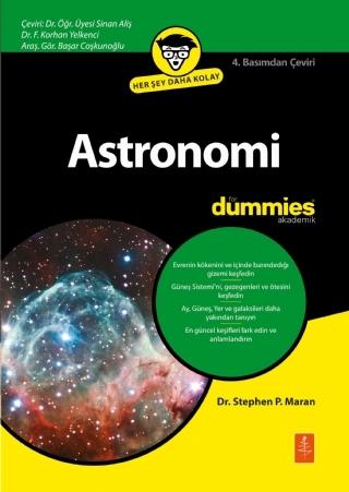 ASTRONOMİ FOR DUMMİES - ASTRONOMY FOR DUMMİES ( ASTRONOMİ FOR DUMMİES - ASTRONOMY FOR DUMMİES )