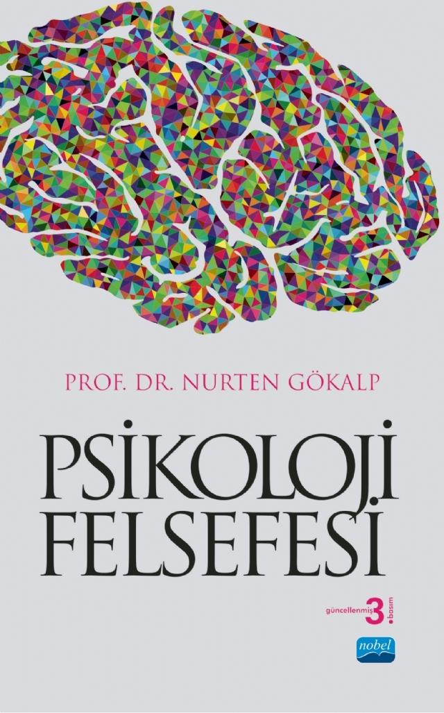 PSİKOLOJİ FELSEFESİ ( PSİKOLOJİ FELSEFESİ )