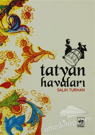 TATYAN HAVALARI (NOTALI) (  )