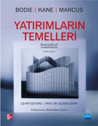 YATIRIMLARIN TEMELLERİ - ESSENTİALS OF INVESTMENTS ( YATIRIMLARIN TEMELLERİ - ESSENTİALS OF INVESTMENTS )