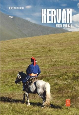 KERVAN - DİE KARAWANE / ROMAN ( KERVAN - DİE KARAWANE / ROMAN )