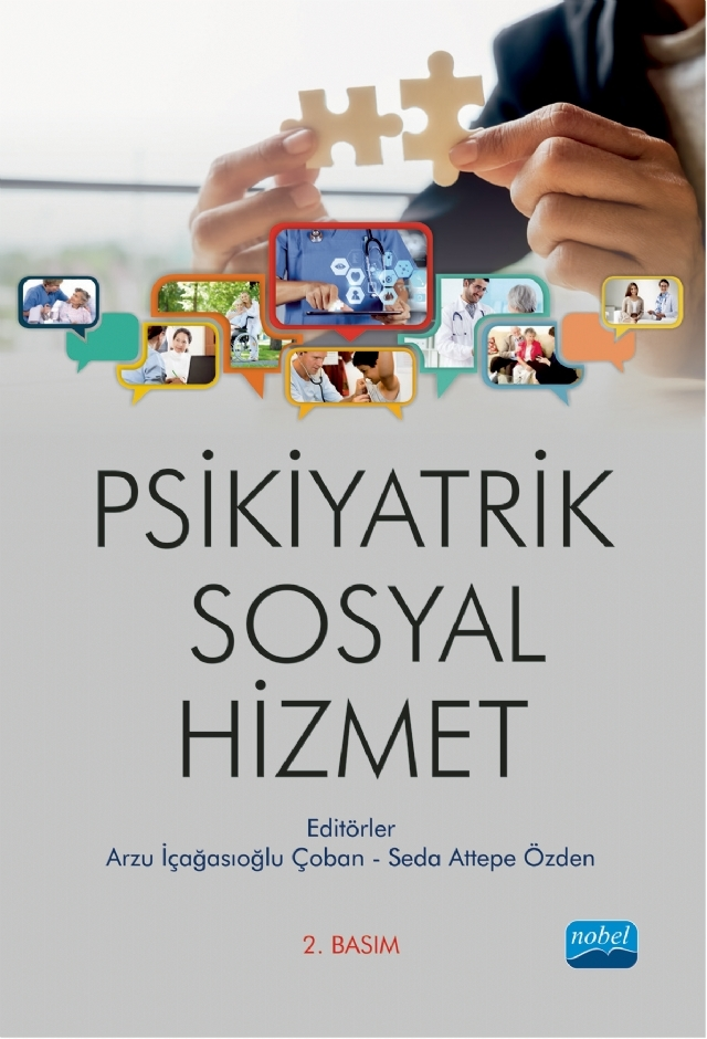 PSİKİYATRİK SOSYAL HİZMET ( PSİKİYATRİK SOSYAL HİZMET )