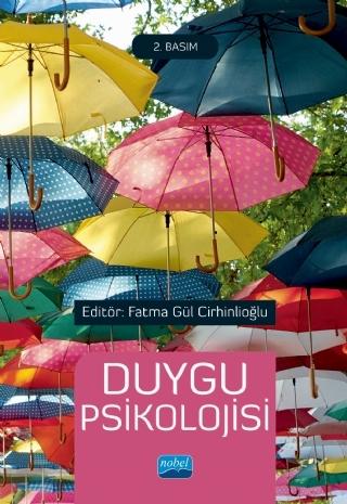 DUYGU PSİKOLOJİSİ ( DUYGU PSİKOLOJİSİ )