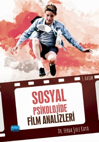 SOSYAL PSİKOLOJİDE FİLM ANALİZLERİ ( SOSYAL PSİKOLOJİDE FİLM ANALİZLERİ )