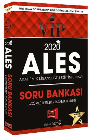 YARGI YAYINLARI 2020 ALES VIP SORU BANKASI ( YARGI YAYINLARI 2020 ALES VIP SORU BANKASI )