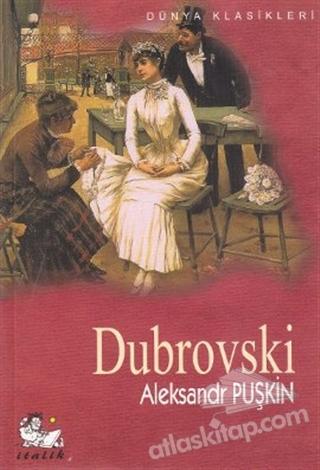 DUBROVSKİ (  )