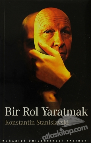 BİR ROL YARATMAK (  )