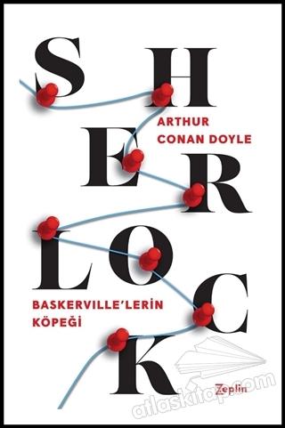 BASKERVİLLE'LERİN KÖPEĞİ - SHERLOCK HOLMES (  )