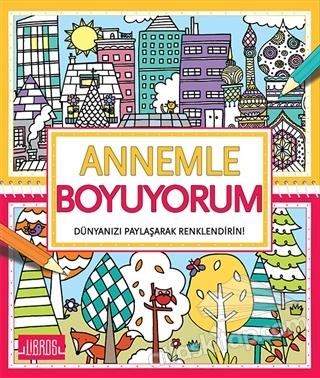 ANNEMLE BOYUYORUM (  )