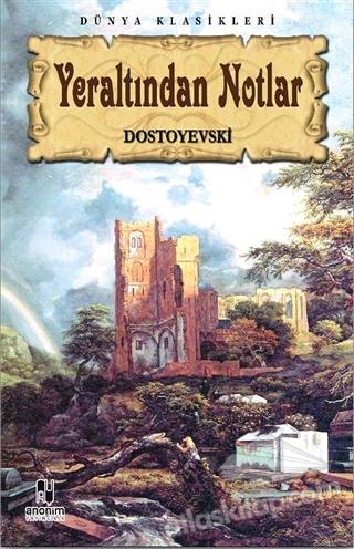 YERALTINDAN NOTLAR (  )