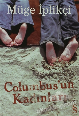 COLUMBUS'UN KADINLARI (  )