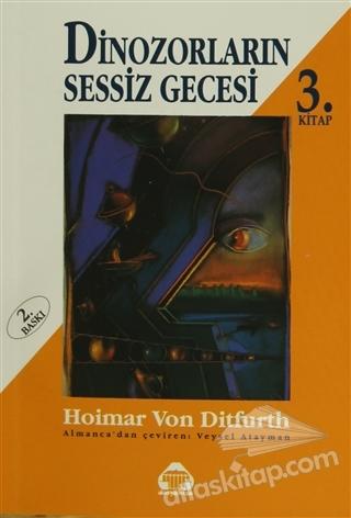 DİNOZORLARIN SESSİZ GECESİ 3 (  )