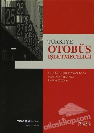 TÜRKİYE OTOBÜS İŞLETMECİLİĞİ (  )