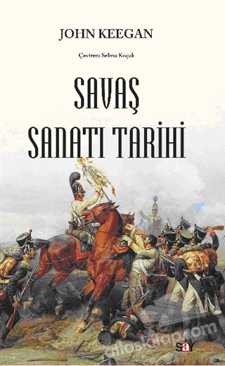 SAVAŞ SANATI TARİHİ (  )