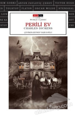 PERİLİ EV (COOL) (  )