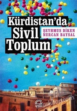 KÜRDİSTAN'DA SİVİL TOPLUM (  )